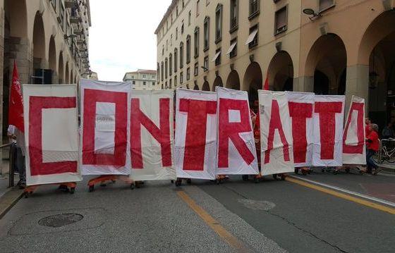 Contratto Legno Industria Trattative Interrotte Il 28