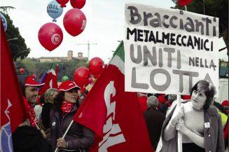 Gea Casolaro Mille stprie una lotta 2009