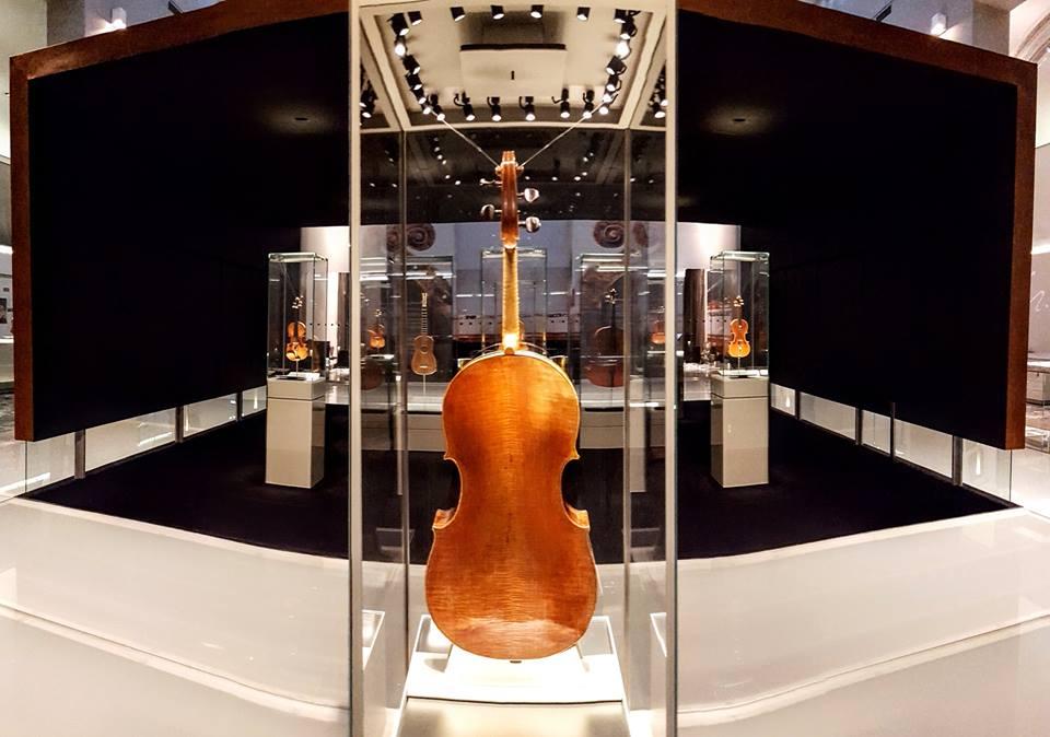Museo Del Violino.Museo Del Violino Cremona Convenzione Per Gli Iscritti Alla Cgil
