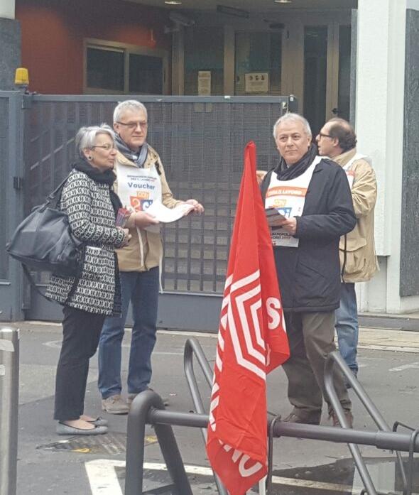 Casa e Referendum Lavoro, Tour case popolari di Milano