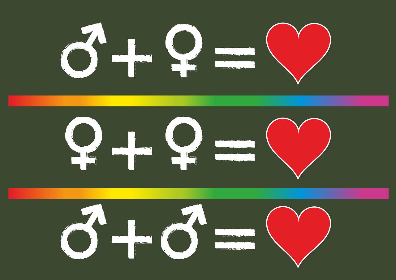 Risultati immagini per omofobia